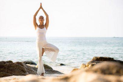 Yoga – Im Einklang mit Körper, Geist & Seele